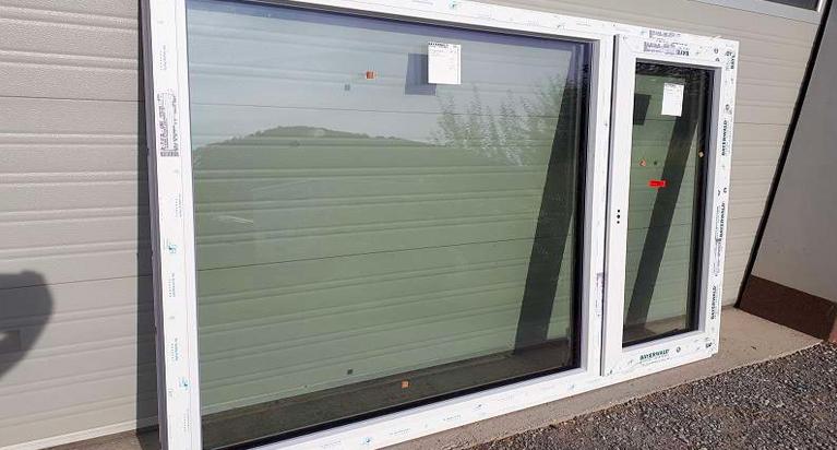 Pose De Fenêtre à Argenteuil Dans Le Val Doise 95 Miroiterie